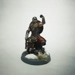 Założyciel Dynastii (pieszo)