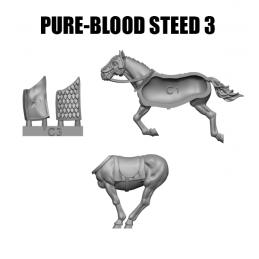 Rumak Czystej Krwi 3