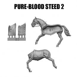 Rumak Czystej Krwi 2