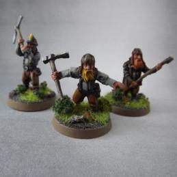 Górnicy Krasnoludów